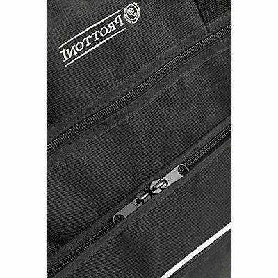 "PROTTONI 44"" Garment Bag With - Carry On Suit In"