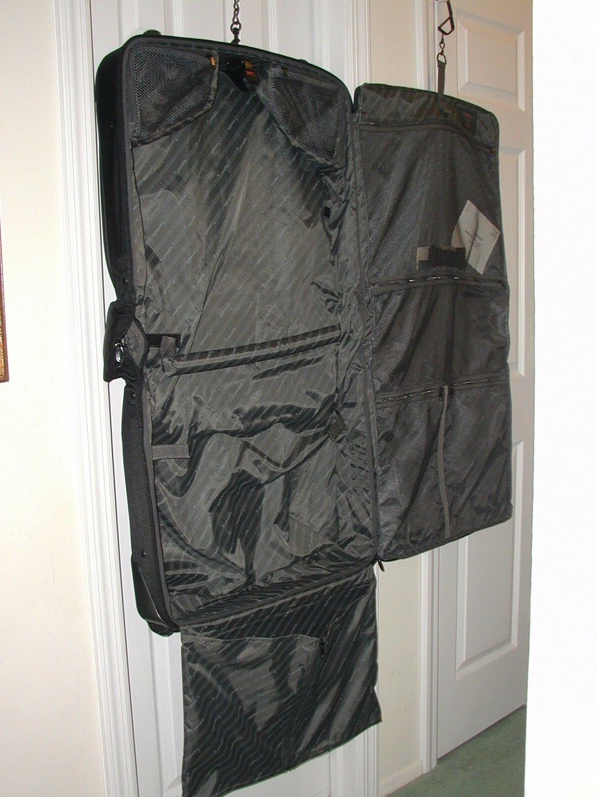 Travel Horizontal Garment Bag -