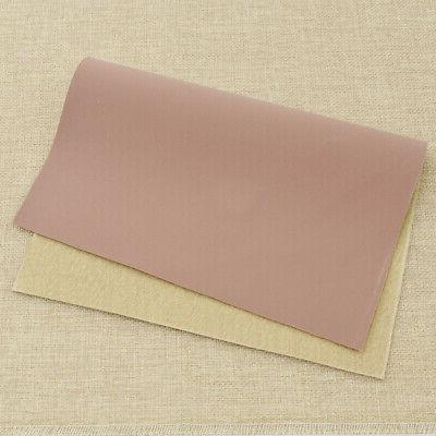A4 Leather Fabric Garment Accessories
