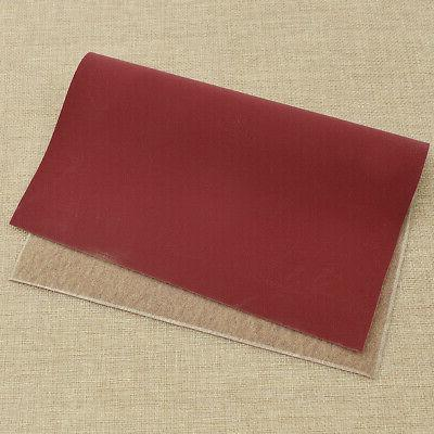 A4 Synthetic Faux Leather Sewing Accessories