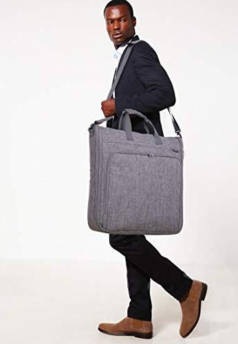Magictodoor Garment Bag for & Business