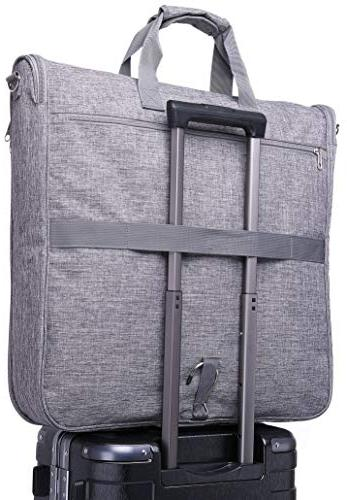Magictodoor Anti-Gravity Carry On Garment for & Business