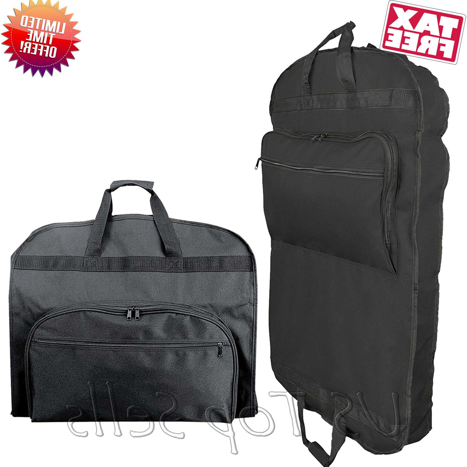 bag suit cover business garment