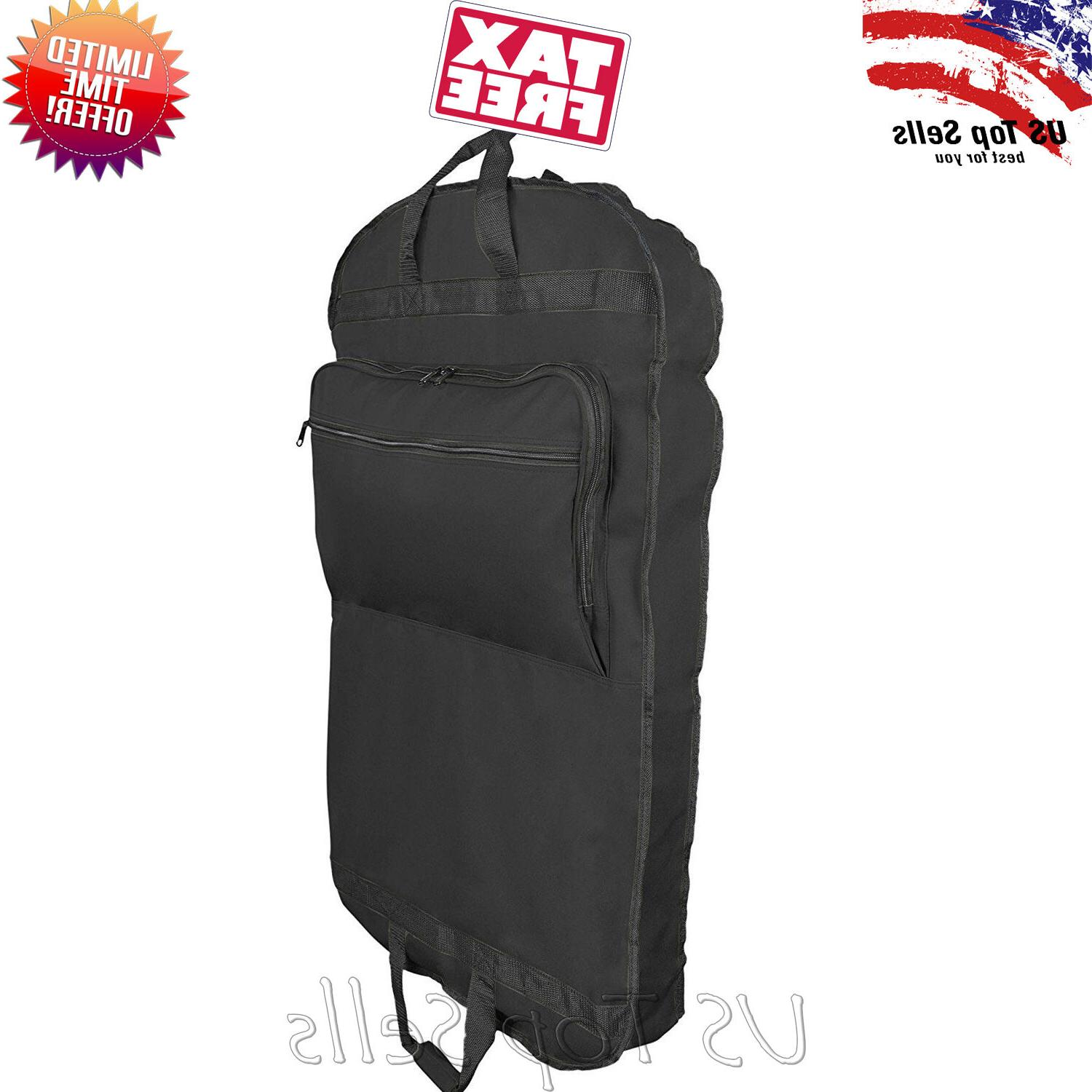 Clothes Travel Bag Cover Business Luggage