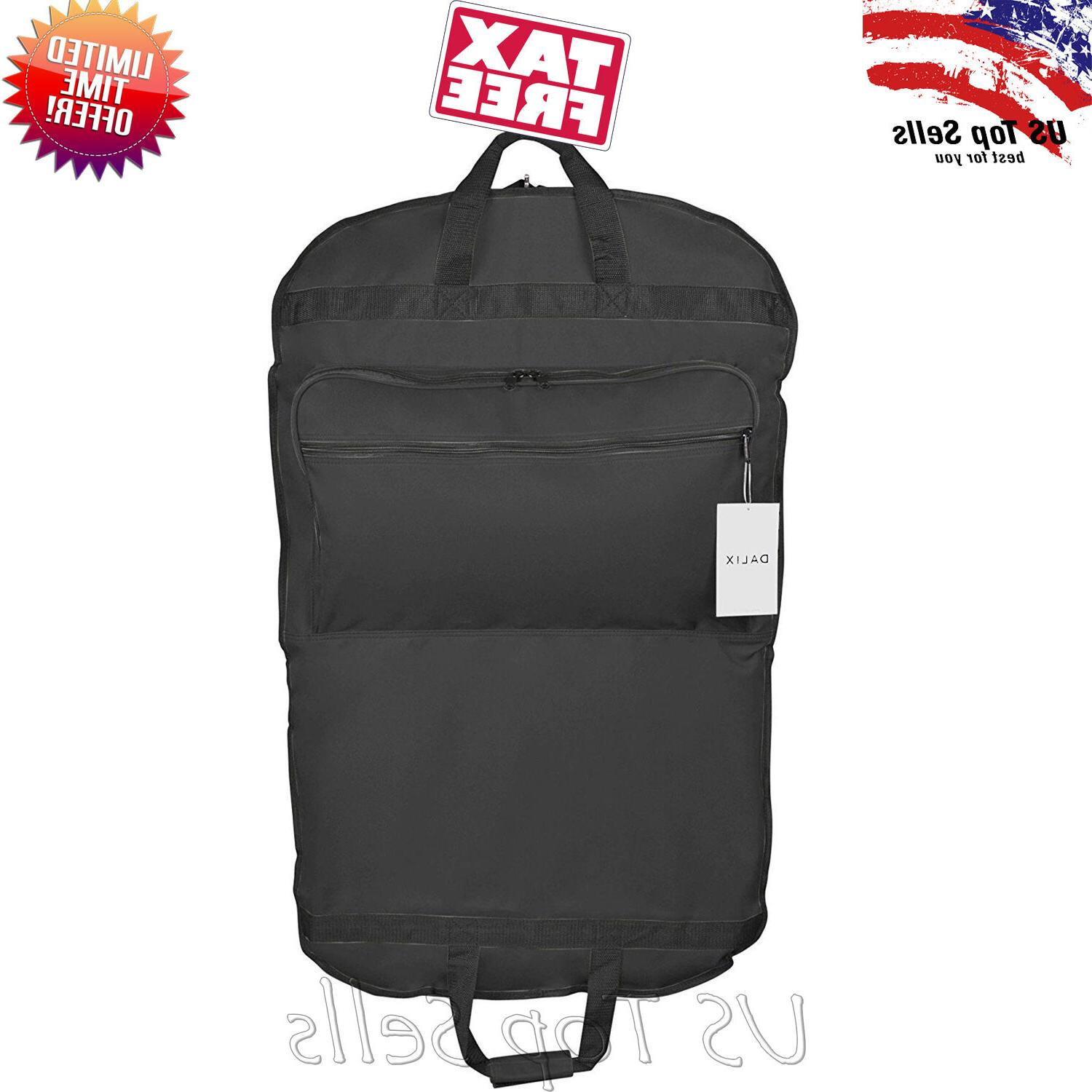 Clothes Cover Business Luggage Storage
