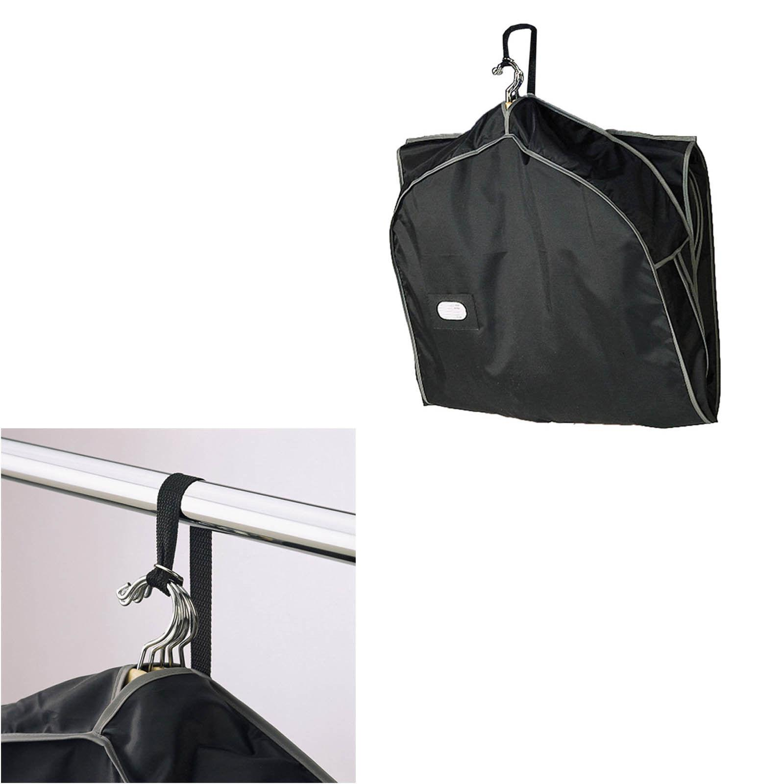 Travel Garment Carry Cloth Dress Storage Dustproof Luggage