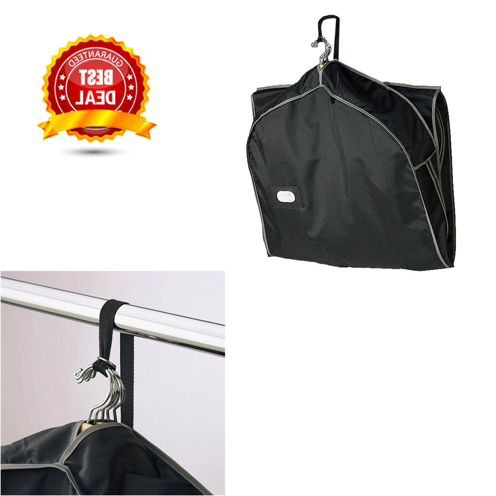 Travel Garment Storage Hanging