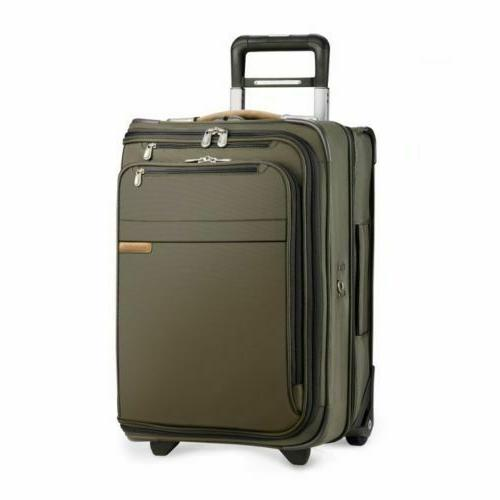 briggs and riley baseline domestic carry on