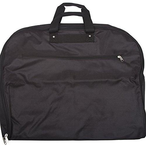 Classic Collection 40 Hanging Garment Bag