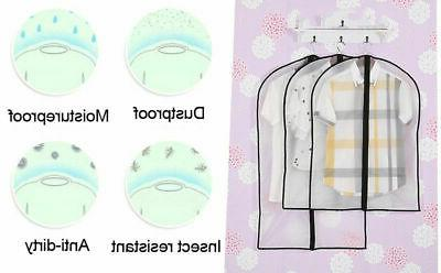 Clear Dress Bag Protector