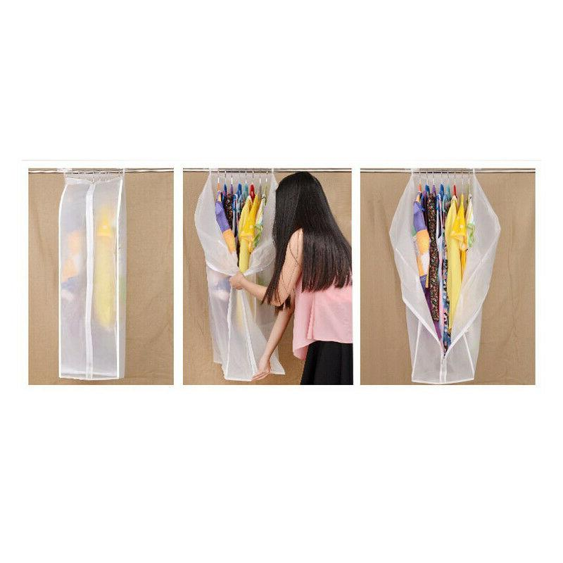 Wardrobe Transparent Case US