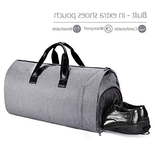 Duffle Bag Carry Flight Sports
