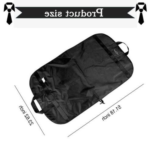 Foldable Suits Carrier Dust Protector