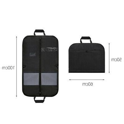 Foldable Zipper Travel Suits Cloth Storage Protector