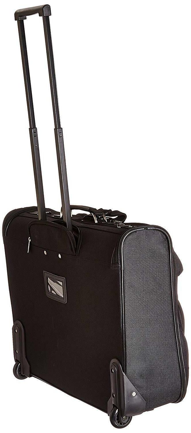 Carry On Travel Wheels Clothing