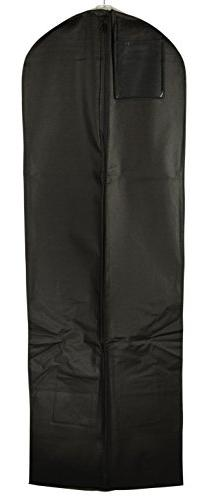 Garment Bag For Prom Dresses and Bridal Wedding Gowns - Trav