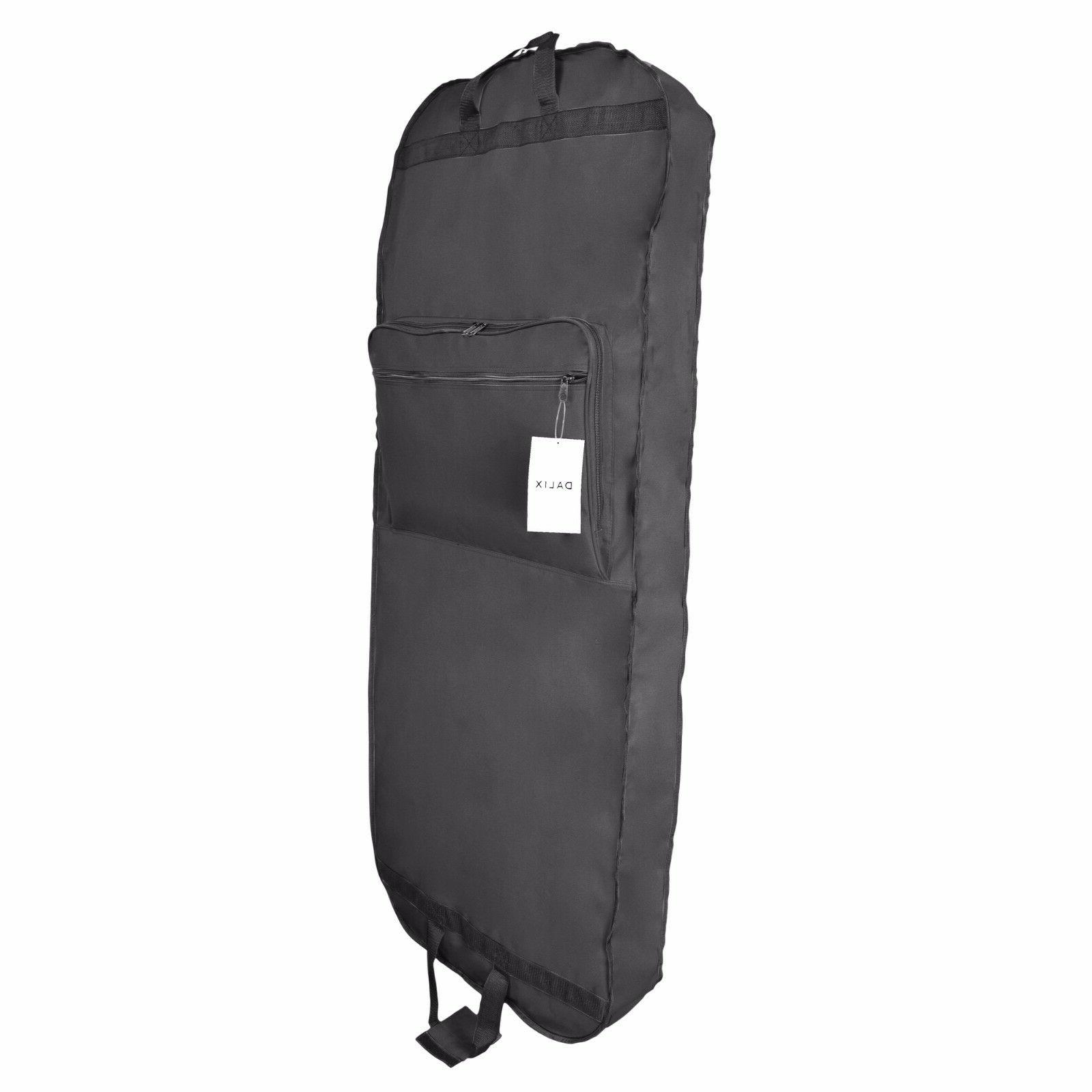 garment bag cover suits pants