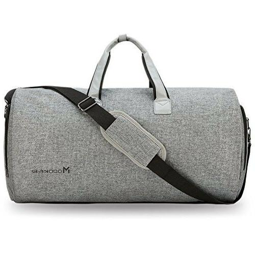 garment bag hanging suitcase suit travel bags