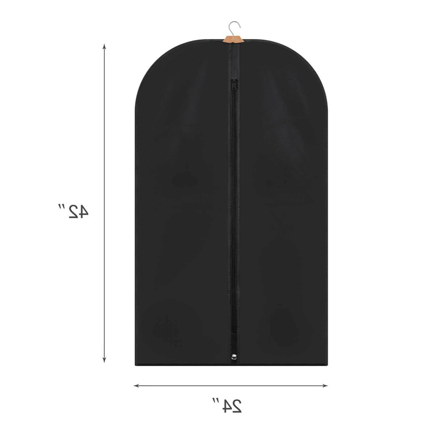 Garment Hanging Storage Travel Reusable Pack