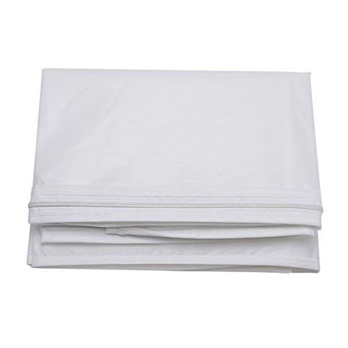 AOFUL Cover Dustproof Organizer Pack of 10