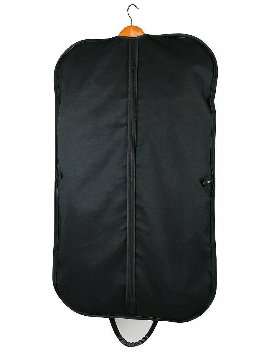 Hanging Hang Up Clothes Cover Carrier Foldable