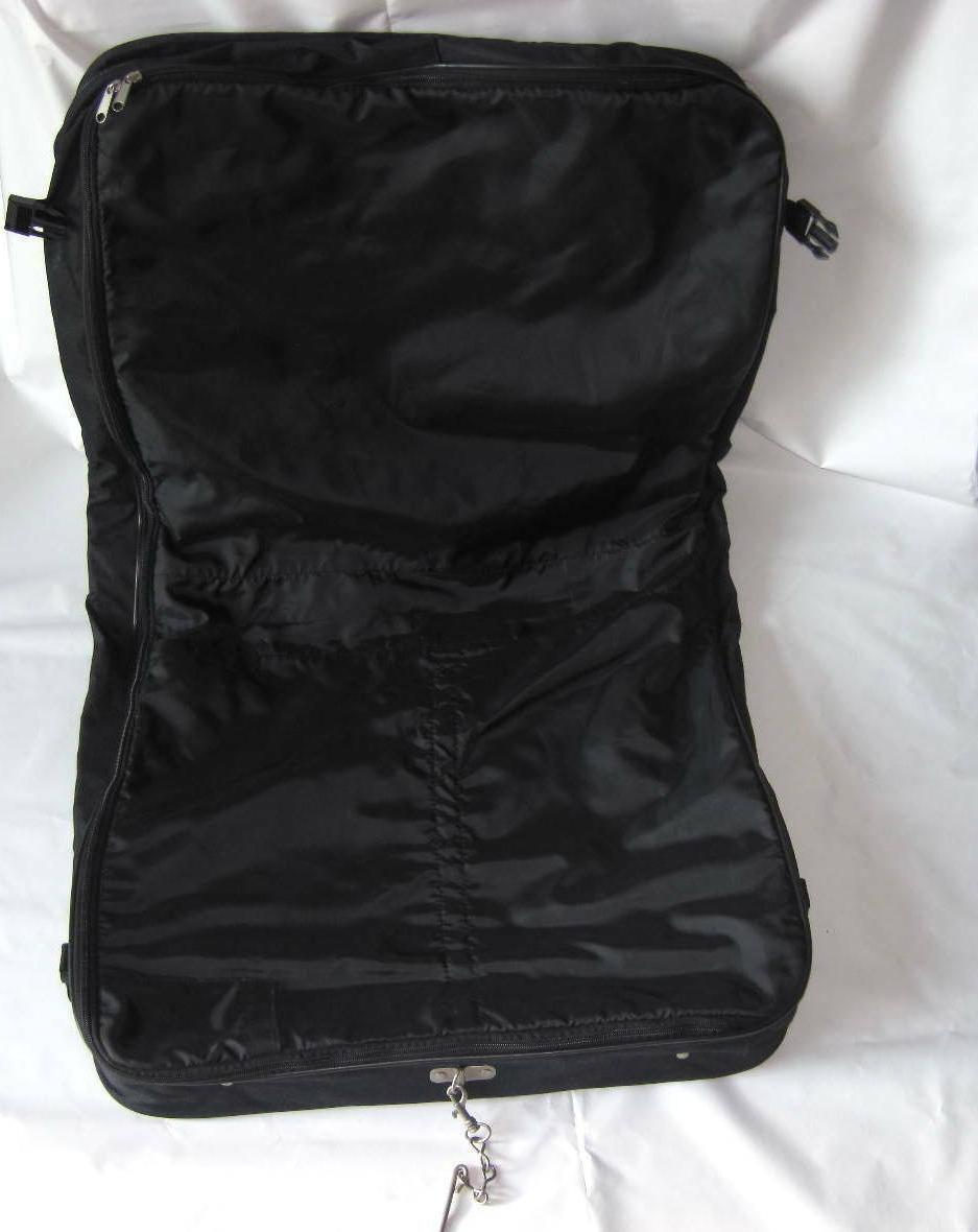 CIAO COLLECTION TRAVEL GARMENT FOLDABLE BAG LUGGAGE NEW