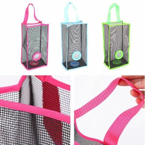 Kitchen Garbage Receive Foldable Bags Shopping  Breathable M