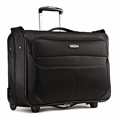 lift2 carry on wheeled garment bag luggage