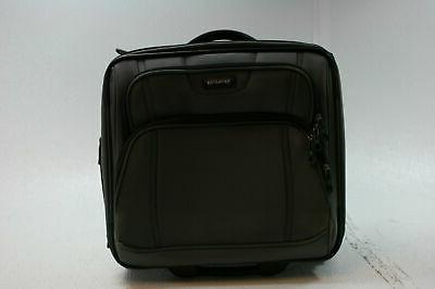 lightweight wheel garment bag extending handle carry