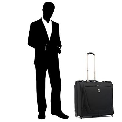 Travelpro Luggage Crew 11 Suitcase,