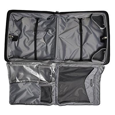 "Travelpro 50"" Garment Suitcase, Black"