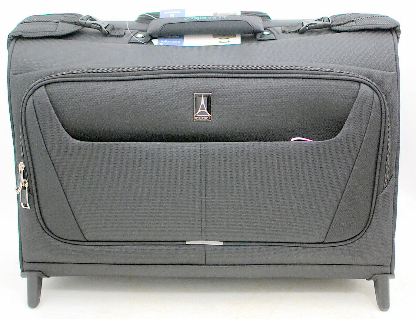 luggage maxlite 5 22 carry on rolling