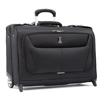 "Travelpro 5 22"" Lightweight Rolling Garment Black"