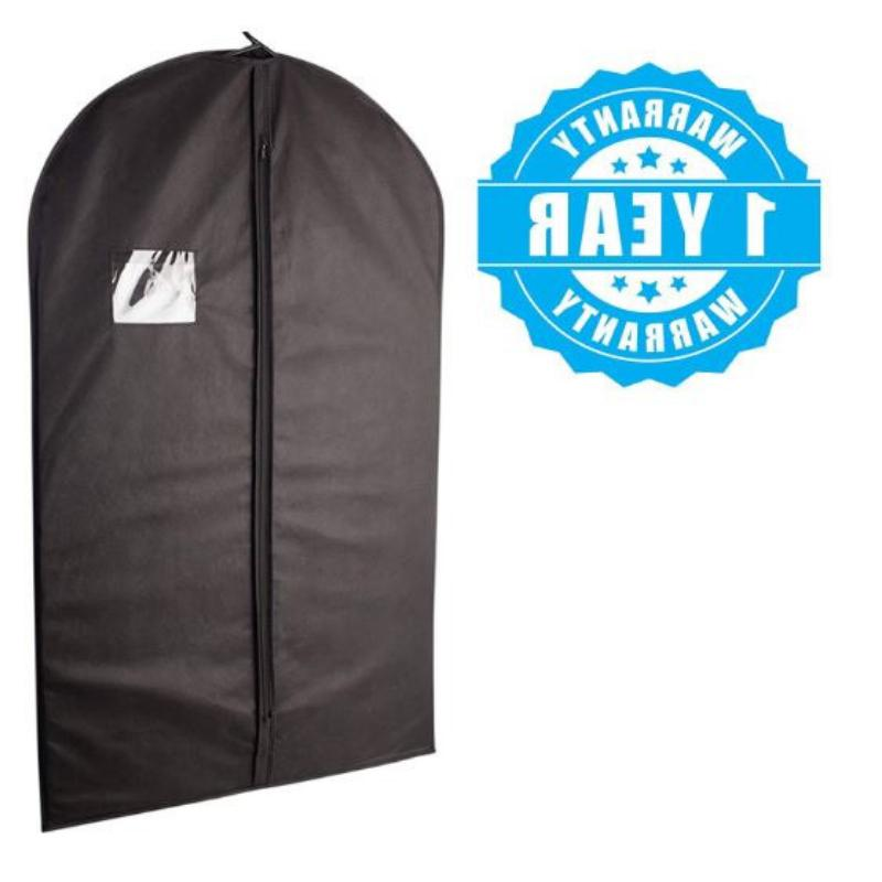 Luxurious Travel Bags Suit Clothing Storage Traveling