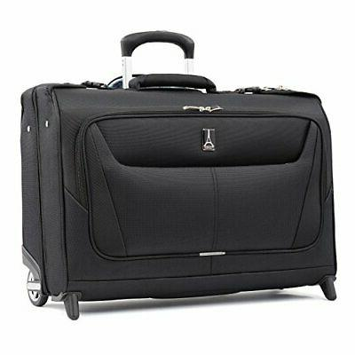 Maxlite 5-Lightweight Carry-On Rolling Garment Bag, 22-Inch
