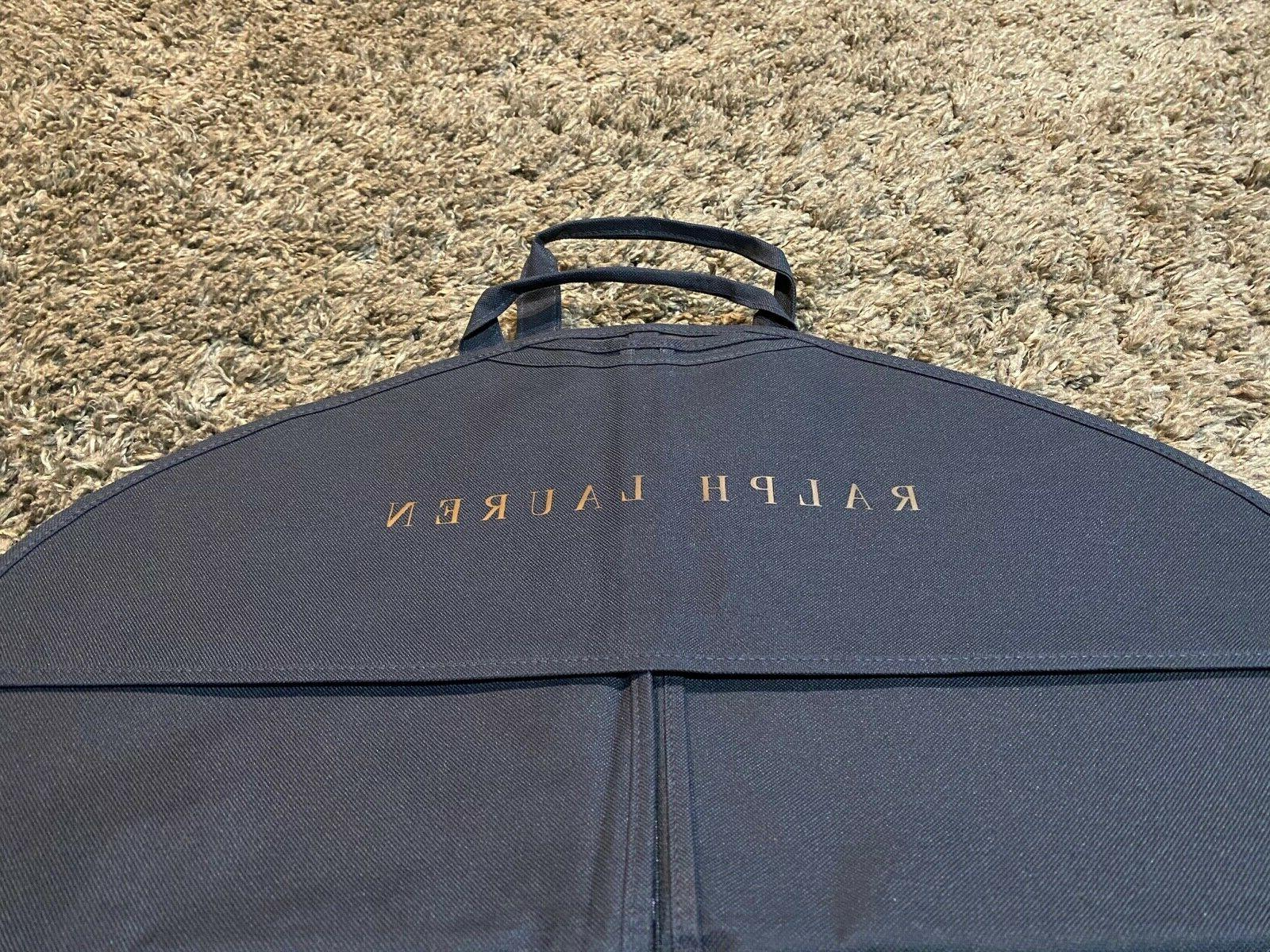 Polo gold large bag luggage carry on