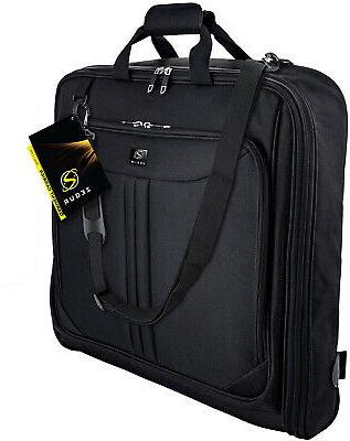 new carry on suit garment bag