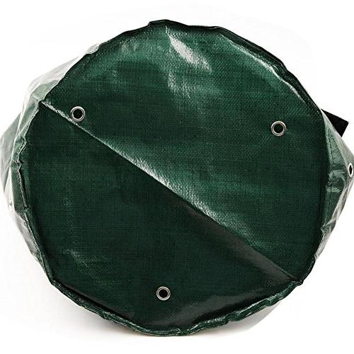 Cinhent Bag 2PCS Home & Tomatoes Eco-Friendly for Fresh Foods Indoor, Planting Home Planter