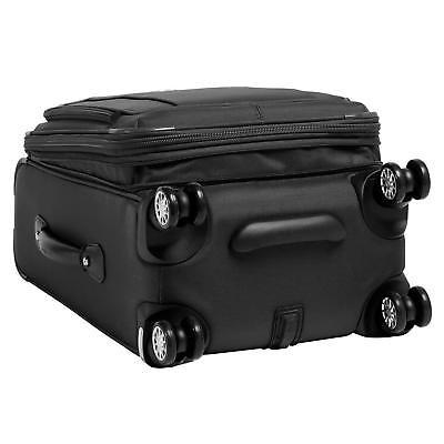 """TRAVELPRO PLATINUM 21"""" CARRY-ON EXPANDABLE SUITCASE"""