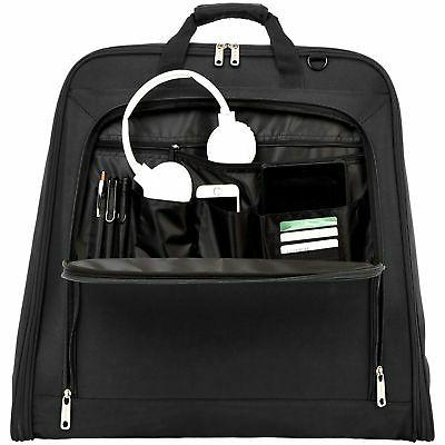 AmazonBasics Bag, Black New