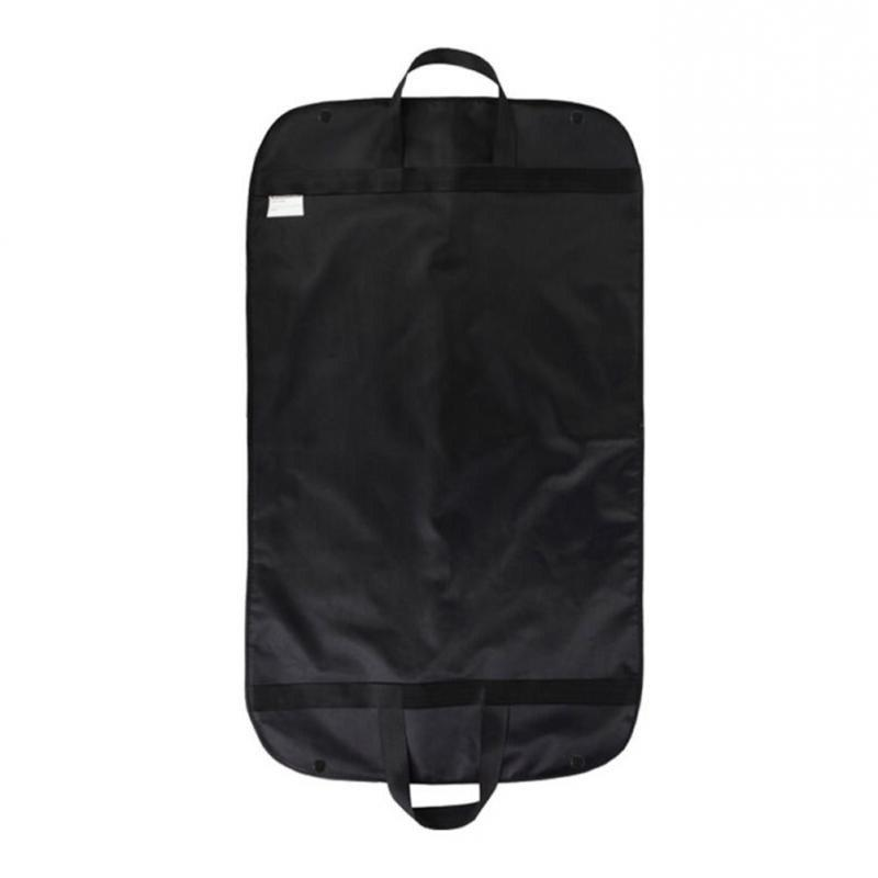 Professional Cover Suit <font><b>Dress</b></font> Storage Breathable Cover Travel Carrier cloth cover