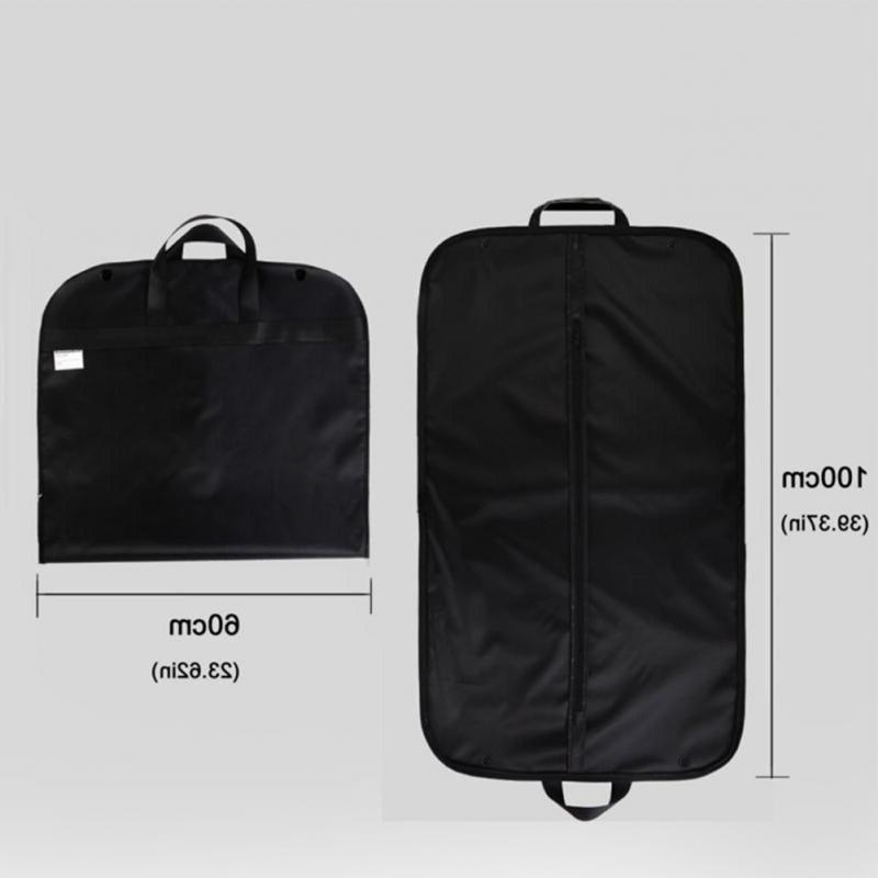 Professional <font><b>Bag</b></font> Cover Suit <font><b>Dress</b></font> Storage Breathable Dust Cover Travel cloth cover
