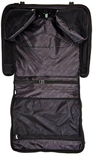 Rolling Garment Wheeled Non Black
