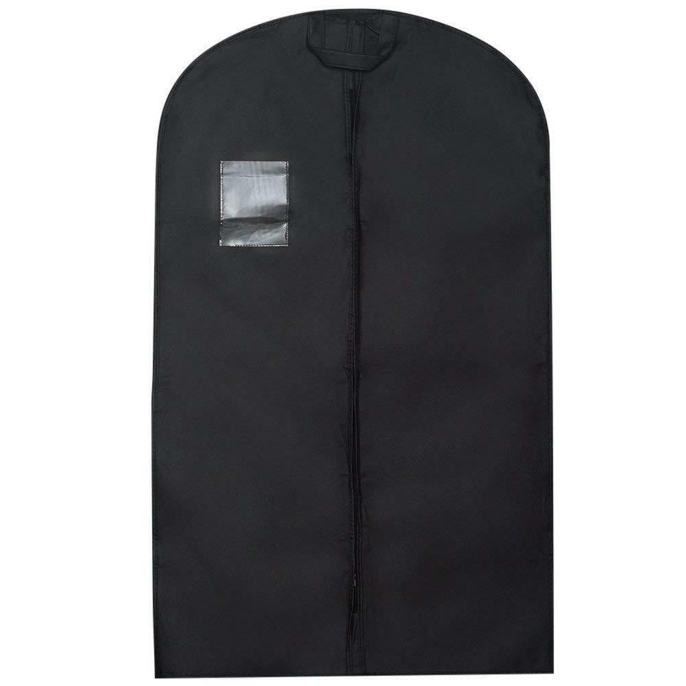 Suit Storage Travel Suit Covers 5PACK 40INCH