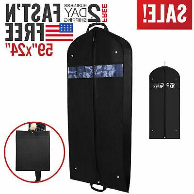 Suit Travel Bag Long for Hanging Cover