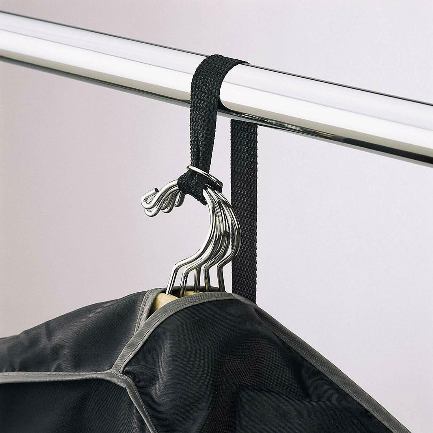 Suit Garment XL Luggage Hanging Clothes