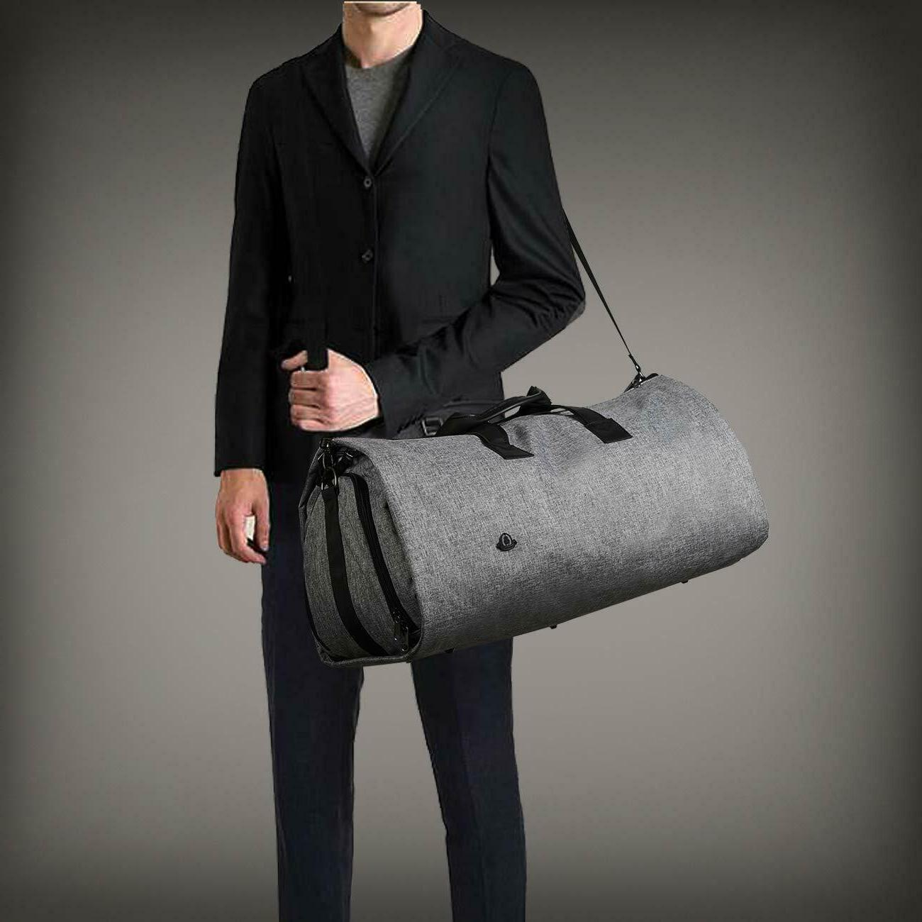 BUG Travel Bag and Bag 2 in 1 Suit..