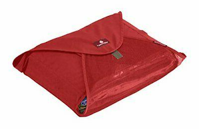 Eagle Pack-It Garment Red