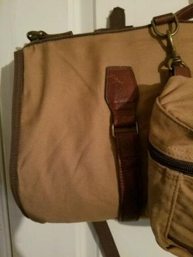 DULUTH UP Garment~Toiletry~SHOE BAGS~