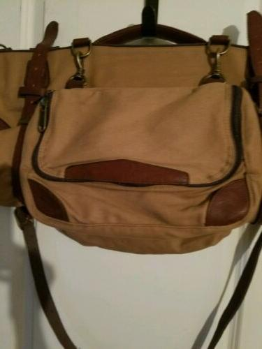 DULUTH Traveler's UP Garment~Toiletry~SHOE BAGS~